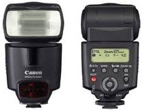 Canon EOS Speedlite 430EX flash unit