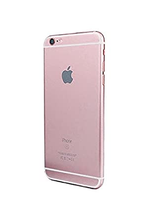 PaLus iPhone 6 6S Rose GOLD Vinyl Full Body Skin  Amazon.co.uk  Electronics bb54a62b765e