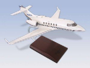 Daron Worldwide Trading H5448 Hawker 850XP Execujet 1/48 AIRCRAFT