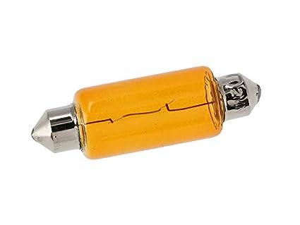 Soffitte 6V 18W Orange