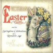 Easter Postcard (Victorian Easter)