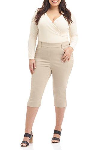 Rekucci Womens Comfort Curvy Control product image
