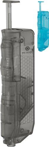 - Evike - Big Bang Airguns Polymer Compact Speedloader for 4.5mm .177 Airguns (Color: Black)