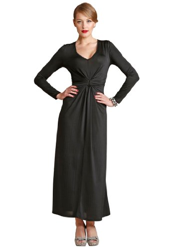 APART Fashion - Robe en jersey - noir