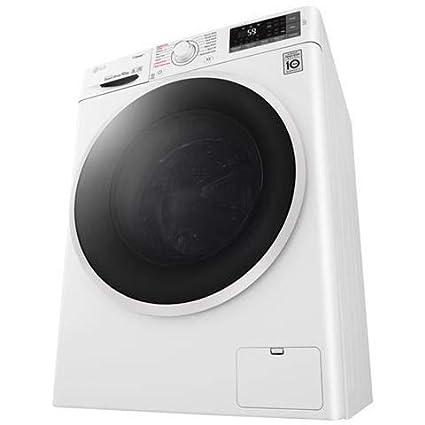LG F4J6JY0W - Lavadora (10 kg): Amazon.es: Grandes electrodomésticos