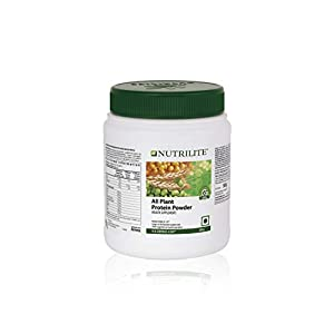 Generic Nutrilite Amway All Plant Protein Powder – 500 Gms