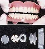 Coble Intra-oral Denture Balancer