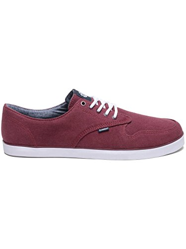 Sneaker RED SUEDE Element uomo TOPAZ NAPA vqvCpw