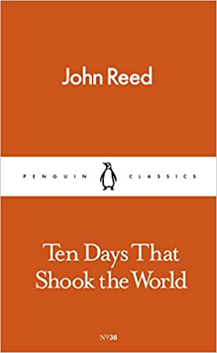 Ten Days That Shook the World (Pocket Penguins)