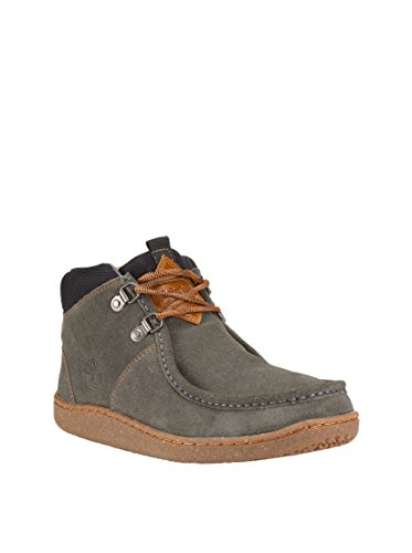 Timberland, Chaussures Grises Pour Hommes Gris Gris