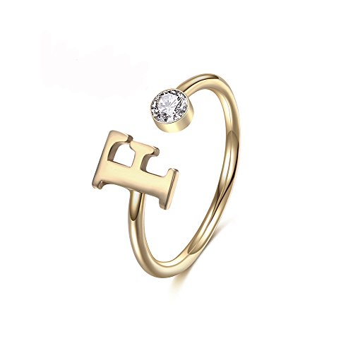 MANZHEN-Personalized-Gold-Initial-Letter-Ring-A-Z-Stackable-Ring