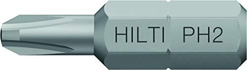 HIlti 2039036 Drywall insert bits #2 PHL 100 pk cordless systems ()