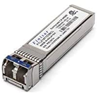 Finisar Accessory FTLX1471D3BCL 10.5Gb/s RoHS 6 Compliant 1310nm SFP+ Transceiver Retail