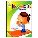ICO Islamic Studies (Textbook Grade 3, Part 1)