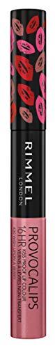 - Rimmel Provocalips Lip Colour, Berry Seductive, 0.14 Fluid Ounce