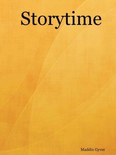Storytime pdf epub