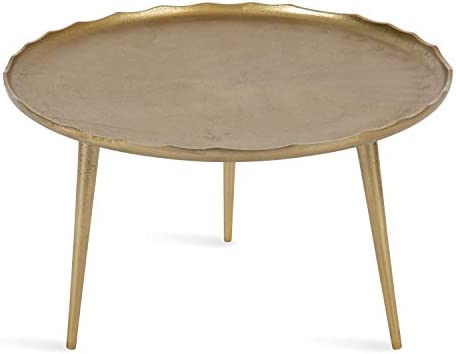 Kate and Laurel Alessia Modern Coffee Table