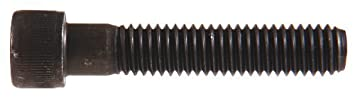 Metric Socket Head Cap Screw 4-Pack The Hillman Group 43121 M10-1.50 x 60
