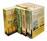 Dan Brown Boxed Set:
