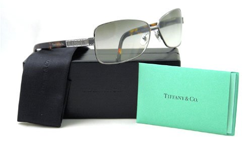 01864b8bbba6 Image Unavailable. Image not available for. Colour  AUTHENTIC TIFFANY   CO  SUNGLASSES ...