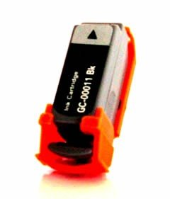 CompAndSave Replacement for Canon BCI-11 Black Ink Cartridge
