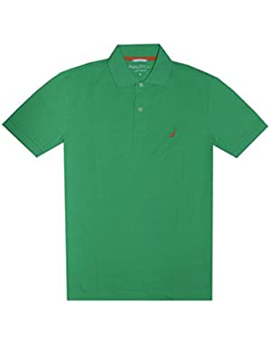 Classic Fit Polo Shirt , Light Green