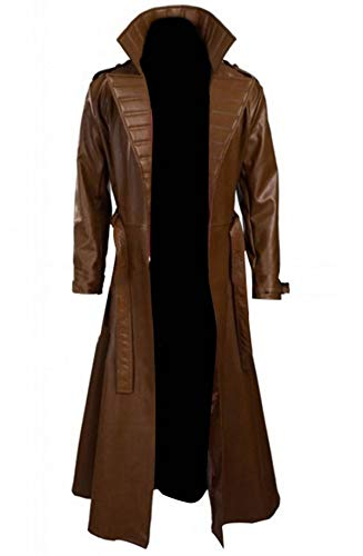 Gambit Channing Tatum Costume | gambit coat -