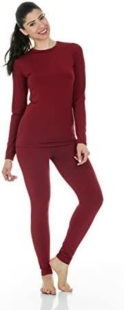 Womens Ultra Thermal Underwear Fleece product image
