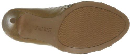 Nine West Angellica Piel Botita