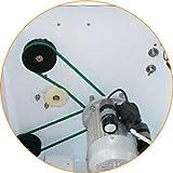 CHEF PROSENTIALS 110 volt Electric Dough Sheeter 12