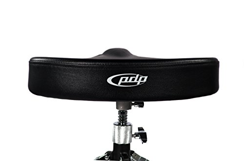 PDP By DW 800 Series Tractor Style Drum Throne