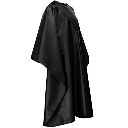 Hair Salon Cape, Oak Leaf Professional Salon Styling Capes for Hair Cutting, Styling