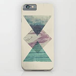 Society6 - [ Elementary ] iPhone 6 Case by Daniel Coulmann