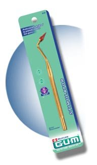 GUM Butler Stimulator Metal