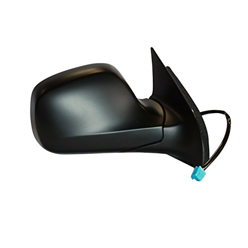 TYC 2190041 Buick Rendezvous Passenger Side Power Heated Replacement Mirror (Body Parts Auto Buick)