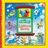 img - for Sesame Street 3-Minute Stories book / textbook / text book