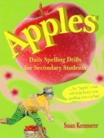 Apple Schoolhouse - Apples Daily Spelling Drills for Secondary Students