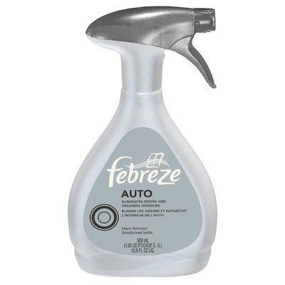 Febreze Fabric Refresher, Auto (1 Count, 500 Ml)