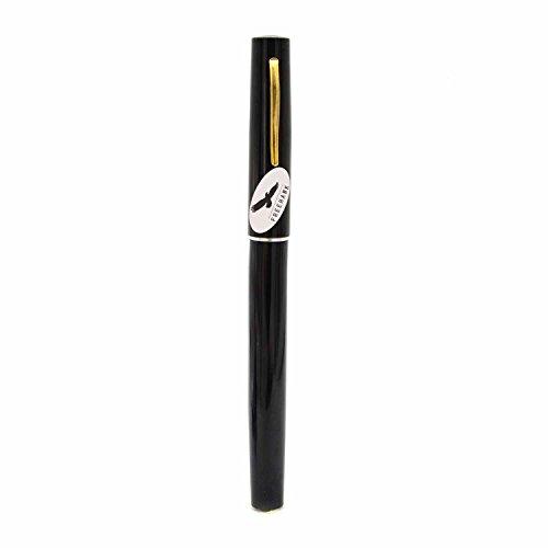 Freehawk mini carbon fiber telescopic pen fishing rod for Pen fishing rod amazon