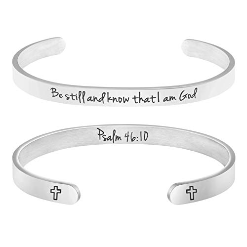 MEMGIFT Religious Jewelry...