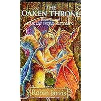 THE OAKEN THRONE.