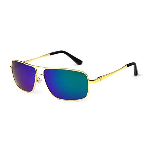 Aviador polarizados Vogue Marea de Nuevos Deportes conducción UV Running Gafas E Hombres sol Hombre q1CzwxWp