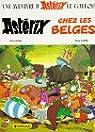 Astérix, tome 24 : Astérix chez les Belges par René Goscinny