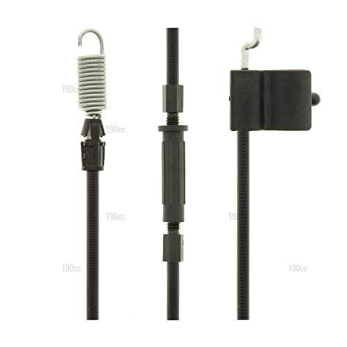 Sterwins 74604600 - Cable de tracción: Amazon.es: Jardín