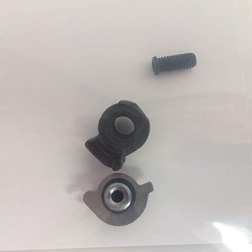 Fixing Bolt Cable (Shimano FD-R8000 Cable Fixing Bolt Unit & Cable Adjust Bolt Unit - Y2BA98010)