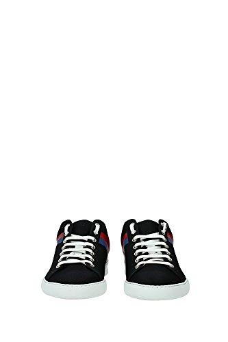 Sneakers Christian Dior Herren - (3sn166cxu963) Eu Schwarz