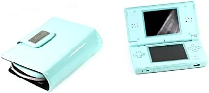 Amazon.com: Nintendo DS Lite Limited Edition Red Mario with ...
