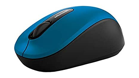 0ab42d787f8 Image Unavailable. Image not available for. Color: Microsoft Bluetooth  Mobile Mouse ...
