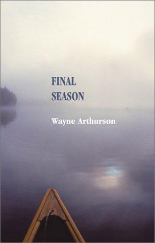 book cover of Final Season