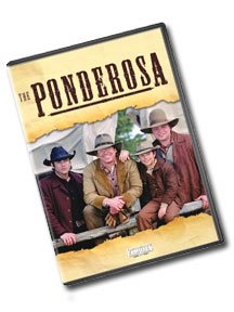 THE PONDEROSA : BROTHER AGAINST BR MOVIE